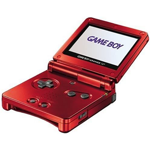 Sell Gameboy Advance For Cash