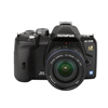 Sell Used Olympus EVOLT E-510 10.1MP Digital SLR with 14-42mm and 40-150mm Zuiko Digital Lenses