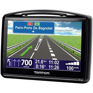 Sell Your Broken or Used TomTom GO 930 GPS Unit @ BoomerangBuyBack