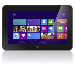 "Dell XPS 10"" Tablet 64GB"