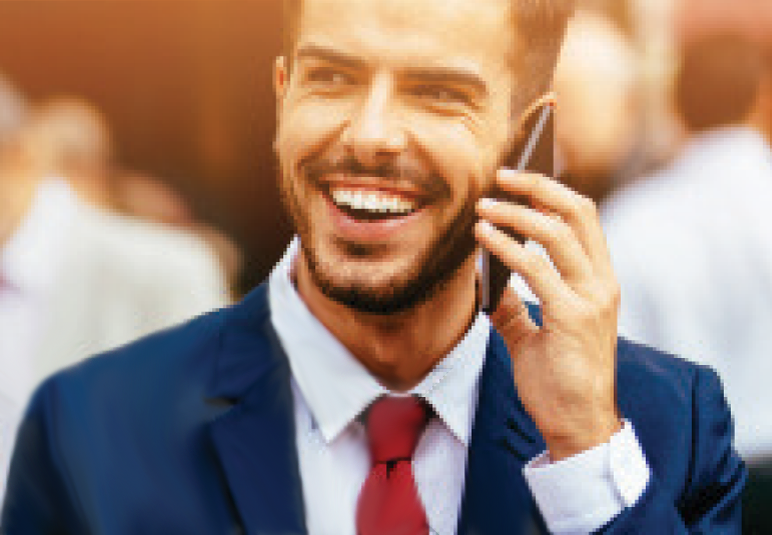 use image of happy guy from Business page banner 3