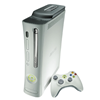 Sell Used Microsoft XBox 360 Premium Silver Door w/out HDMI