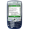 Sell Used Palm Treo 750V