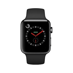 Apple Watch Series 3 42mm Aluminum GPS