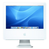 "Sell Used iMac G5 2.0GHz 20"" Ambient Light Sensor (8,2) Mid 2005"