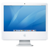 "Sell Used iMac G5 2.1GHz 20"" iSight Camera (12,1) Late 2005"