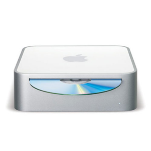 Mac Mini Core Duo 1.66 GHz (1,1) Early 2006