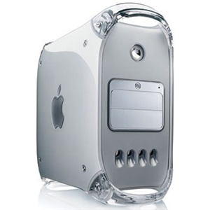 Power Mac G4 MDD Dual 1.25GHz FW 800 (2003)