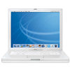 "Sell Used iBook G3 White 700MHz 14.1"" Display"