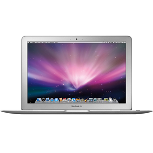 "MacBook Air 13"" Core 2 Duo 1.86GHz (2,1) Late 2008"
