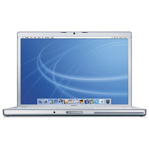 "MacBook Pro 15"" Core Duo 2.16GHz (1,1) Early 2006"
