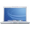 "Sell Used MacBook Pro 17"" Core Duo 2.16GHz (1,2) Mid 2006"