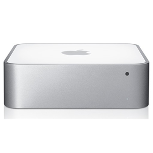 Mac Mini Core 2 Duo 2.53GHz (3,1) Late 2009 - Server