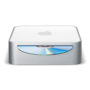 Mac Mini Core 2 Duo 2.0GHz (3,1) Early 2009
