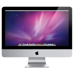 "iMac Core 2 Duo 3.06GHz 21.5"" (10,1) Late 2009"