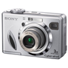 Sell Used Sony Cyber-Shot DSC-W7