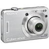 Sell Used Sony Cyber-Shot DSC-W55