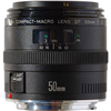 Sell Used Canon 50mm f/2.5 EF Macro Lens