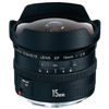 Sell Used Canon 15mm EF f/2.8 Fisheye Lens