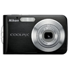 Sell Used Nikon Coolpix S210