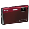 Sell Used Nikon Coolpix S60