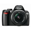 Sell Used Nikon D60 Digital SLR with 18-55mm lens