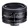 Sell Used Nikon Nikkor AF 50mm 1.8 Camera Lens