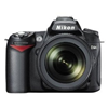 Sell Used Nikon D90 Digital SLR Camera with 18-200mm lens
