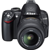 Sell Used Nikon D5000 Digital Camera with 18-55mm VR lens