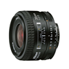 Sell Used Nikon 35mm f/2D AF Wide-Angle Nikkor Lens