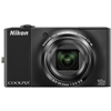 Sell Used Nikon Coolpix S8000