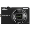 Sell Used Nikon Coolpix S6000