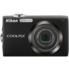 Sell Used Nikon Coolpix S3000