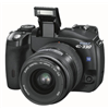 Sell Used Olympus EVOLT E-330 Digital SLR Camera with Zuiko Digital 18-180mm f/3.5-6.3 Ultra...