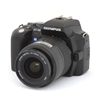Sell Used Olympus EVOLT E-500 Digital SLR Camera with 18-180mm f/3.5-6.3 ED Zuiko Digital Zo...