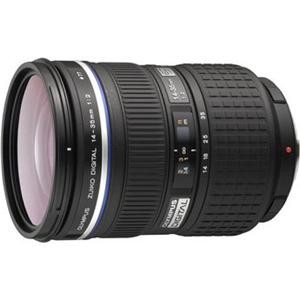 Olympus 14-35mm f/2.0 Zuiko Digital ED SWD Lens