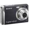 Sell Used Sony Cyber-Shot DSC-W80