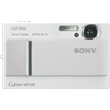 Sell Used Sony Cyber-Shot DSC-T10