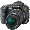 Sell Used Sony Alpha DSLR-A200K SLR