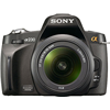 Sell Used Sony Alpha A230 DSLR Camera with 18-55mm Lens