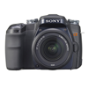 Sell Used Sony Alpha DSLR-A100K Digital SLR Camera with Starter Kit
