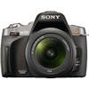 Sell Used Sony Alpha A330 Digital SLR with 18-55mm Lens