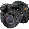 Sell Used Sony alpha DSLR-A700 Digital SLR Camera with SAL-16-105mm Zoom Lens