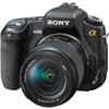 Sell Used Sony Alpha DSLR-A300K Digital Camera with 18-70 and 55-200mm lens
