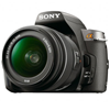Sell Used Sony Alpha A380 Digital SLR with 18-55mm Lens