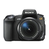 Sell Used Sony alpha DSLR-A100 Digital SLR Camera with SAL-1870 DT18-70mm Zoom Lens