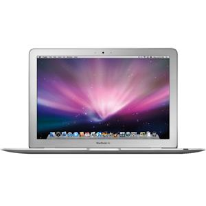 "MacBook Air 13"" Core 2 Duo 1.86GHz (2,1) 2009"