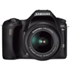 Sell Used Samsung Digimax GX-1S Digital SLR Camera with D-XENON 18-55mm Zoom Lens