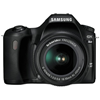 Sell Used Samsung Digimax GX-1L Digital SLR Camera with D-XENON 18-55mm Zoom Lens