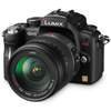 Sell Used Panasonic Lumix DMC-G1 Digital SLR Camera 14-140mm lens